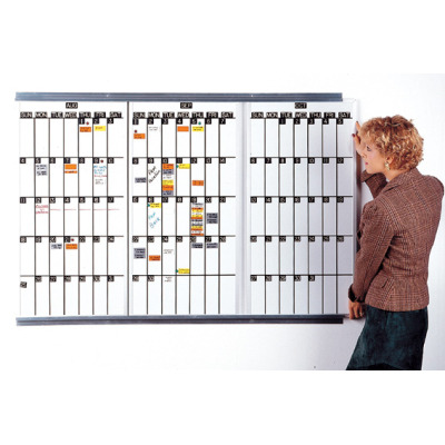 lift-out monthly calendar and planner kit