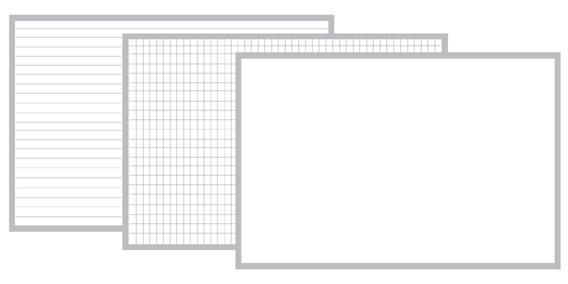 Custom Size Whiteboards