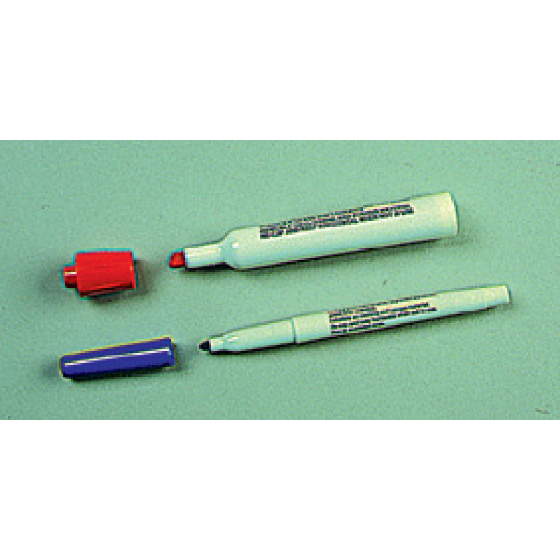 dry-erase color markers for whiteboards