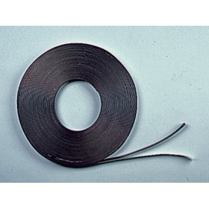 100 foot roll of magnetic tape