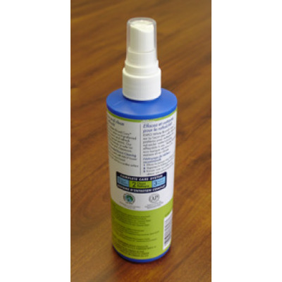 whiteboard cleaner spray bottle